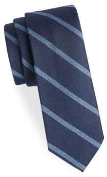 Polo Ralph Lauren Striped Silk Blend Tie