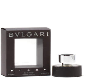 Bvlgari Black Eau de Toilette Spray, 1.35 oz./ 40 mL