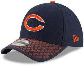 New Era Boys' Chicago Bears 2017 Official Sideline 39THIRTY Cap
