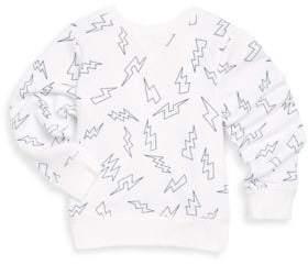Sovereign Code Little Boy's Ingram Bolt Sweater