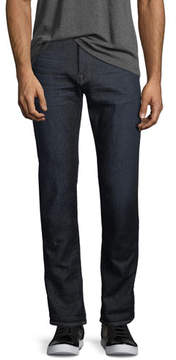 7 For All Mankind Men's Adrien Easy Slim Jeans in Codec