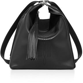 ALLSAINTS Cooper Leather Backpack