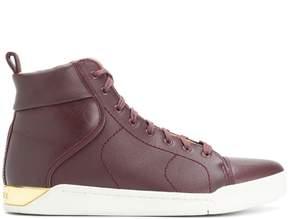 Diesel S-Marquise hi-top sneakers