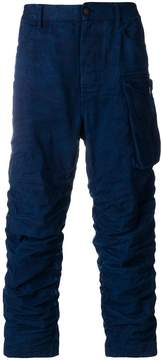 G Star Research Research Tendric jeans