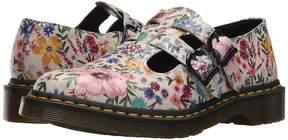 Dr. Martens 8065 Wanderlust Women's Maryjane Shoes