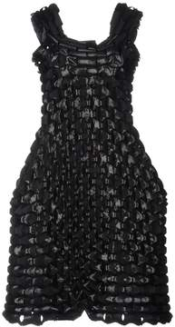 Noir Kei Ninomiya Short dresses