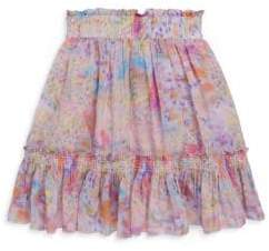 Stella McCartney Toddler's, Little Girl's& Girl's Twinkle Printed Pleated Skirt