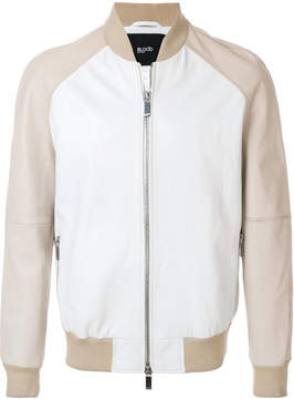 Blood Brother Trainer bomber jacket