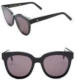Gentle Monster Inscarlet 63MM Sunglasses