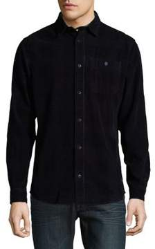 Jack and Jones Cotton Button-Down Shirt