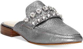 Vince Camuto Torlissi Gem Stone Mules Women's Shoes