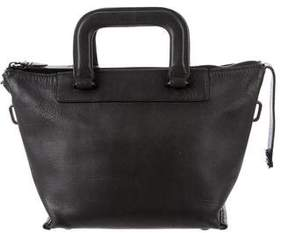 3.1 Phillip Lim Leather Satchel Bag