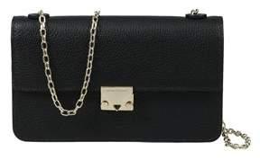 Emporio Armani Y3h087 Ydd1a 80001 Black Clutches Handbag.