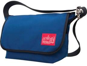 Manhattan Portage Unisex Vintage Messenger Bag Jr (medium).