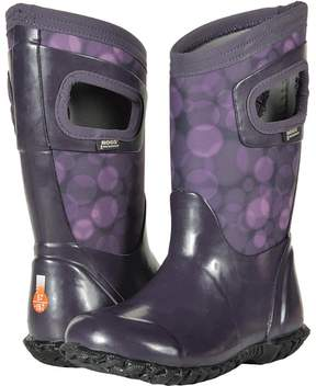 Bogs North Hampton Rain Girls Shoes