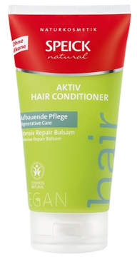 Aktiv Hair Conditione by Speick (5.1oz Conditioner)
