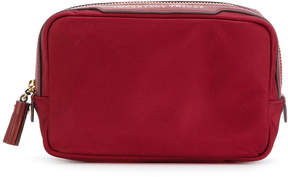Anya Hindmarch zipped make up bag