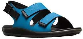 Dr. Martens Men's Crewe Double Strap Sandal
