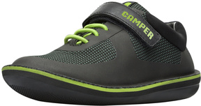 Camper Beetle Lightweight Leather Low Top Sneaker