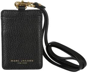 Marc Jacobs Kate Spade Classic Passport Card Holder - BLACK - STYLE