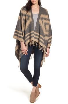 Frye Women's Roper Wool Wrap