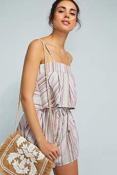 6 Shore Road Striped Cover-Up Set