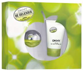 DKNY Be Delicious by Women's Eau de Parfum Fragrance Gift Set - 2pc