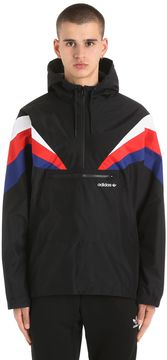 adidas Fontanka Hooded Jacket