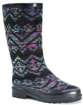 Muk Luks Women's Annabelle Rainboots