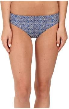 Athena Marine Banded Pants