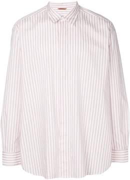 Barena striped shirt