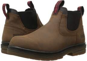 Rocky 5 Elements Romeo Steel Toe WP Slip-On Men's Shoes