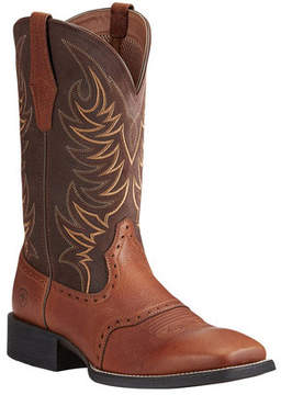 Ariat Men's Sport Sidewinder Cowboy Boot