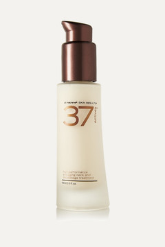 37 Actives - Neck And Décolletage High Performance Anti-aging Treatment, 59ml - Colorless
