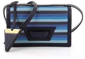 Loewe Pre-owned: Barcelona Shoulder Bag Stitched Leather Medium.