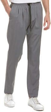 Michael Bastian Gray Label Wool-Blend Pant