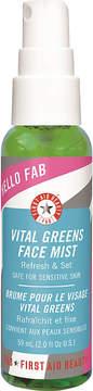 First Aid Beauty Vital Greens Face Mist 59ml