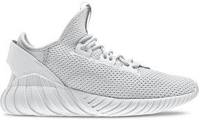 adidas Boys' Tubular Doom Sock Primeknit Casual Sneakers from Finish Line