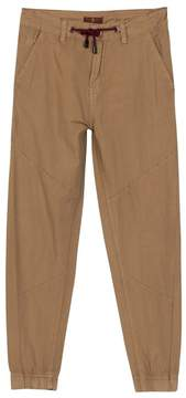 7 For All Mankind Solid Jogger (Big Boys)