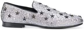 Jimmy Choo Sloane slippers