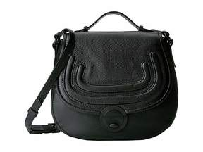 Foley + Corinna Stephi Saddle Bag Handbags