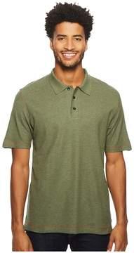 Robert Graham Messenger Polo Men's Short Sleeve Pullover