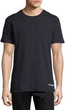 Les (Art)ists Les Artists Owen 62 Embossed-Back T-Shirt