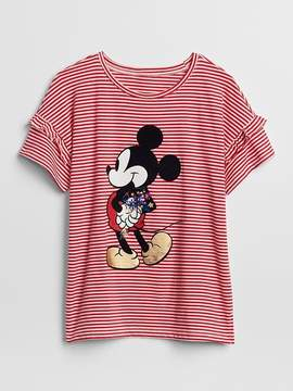 Gap GapKids | Disney Mickey Mouse and Minnie Mouse T-Shirt