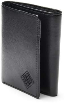 Columbia Men's Trifold Security Wallet