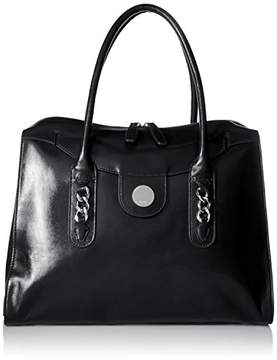 Lodis Rodeo Chain Gwyneth Zip Top Tote