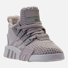 adidas Boys' Toddler EQT Basketball ADV Casual Shoes