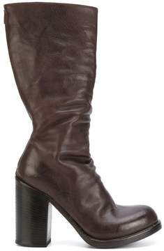 Officine Creative Violaine boots