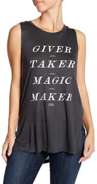 Billabong Magic Maker Muscle Tank