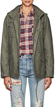Alpha Industries Women's thedrop@barneys: M-65 Defender Cotton Field Jacket